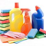 Limpeza (Equipamentos & Produtos)